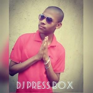 DJ Press Box - Vibe
